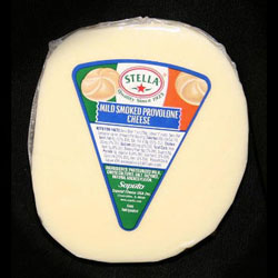 10 pkg PROVOLONE CHEESE ROUNDS