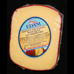 10 pkg HOLLAND EDAM CHUNKS