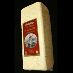STETTLER HAVARTI WITH DILL LOAF