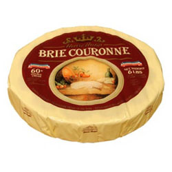 JOAN OF ARC 3KG 60% BRIE