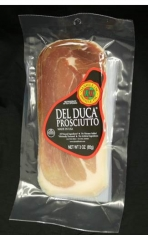 SLICED PROSCUITTO